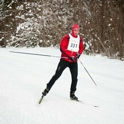 20. Tallinna Suusamaraton - Jüri Triisa (331)
