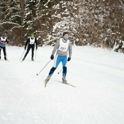 20. Tallinna Suusamaraton - Robert Pirk (297)