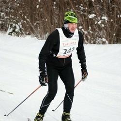 20. Tallinna Suusamaraton - Jaanus Mäekivi (242)