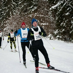 20. Tallinna Suusamaraton - Martti Orr (202)