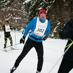 20. Tallinna Suusamaraton - Rene Salk (302)