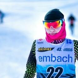 43. Haanja Maraton - Merilin Jürisaar (22)