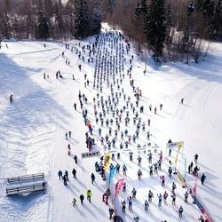 43. Haanja Maraton