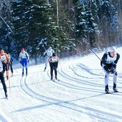 43. Haanja Maraton - Margus Kaur (4008)