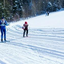 43. Haanja Maraton - Arno Anton (130)