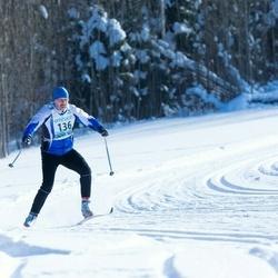 43. Haanja Maraton - Arno Pärna (136)