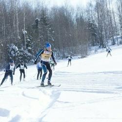 43. Haanja Maraton - Arvo Raja (4001)