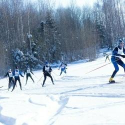 43. Haanja Maraton - Tõnis Räim (226), Ander Kuusk (356), Sander Mirme (358)
