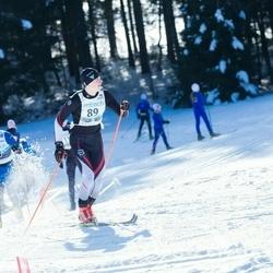 43. Haanja Maraton - Art Kristjan Olesk (89)
