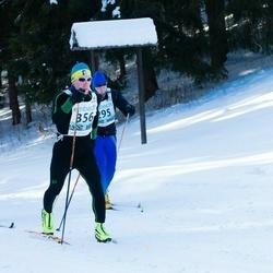 43. Haanja Maraton - Urmas Voitka (138), Ander Kuusk (356)
