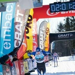43. Haanja Maraton - Karl Erik Rabakukk (8)