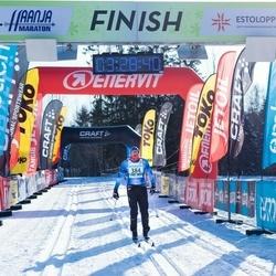 43. Haanja Maraton - Toomas Ellmann (384)