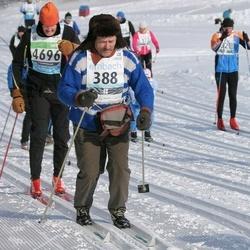 43. Haanja Maraton - Kalju Sapas (388)