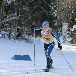 43. Haanja Maraton - Kaarel Toss (4003)
