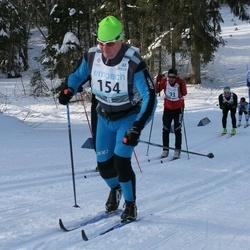43. Haanja Maraton - Gaido Kaeramaa (154)