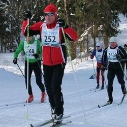 43. Haanja Maraton - Mihkel Tammeleht (252), Marko Makke (313)
