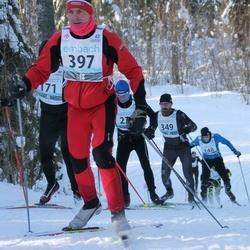 43. Haanja Maraton - Tarmo Ladva (397)