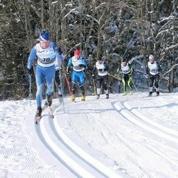 43. Haanja Maraton - Tiit Orlovski (16), Ago Veilberg (30)