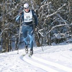 43. Haanja Maraton - Aivo Kaljumäe (69)