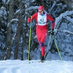 43. Haanja Maraton - Artur Rauk (42)
