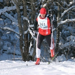 43. Haanja Maraton - Ingus Ozolants (361)