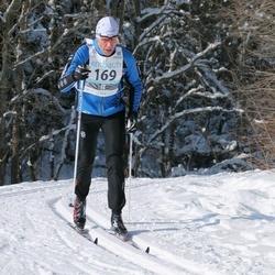 43. Haanja Maraton - Margus Mustimets (169)