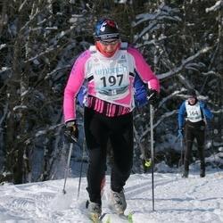 43. Haanja Maraton - Vello Einland (197)