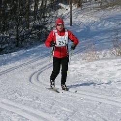 43. Haanja Maraton - Mihkel Tammeleht (252)