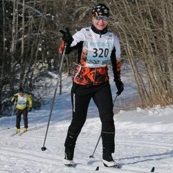 43. Haanja Maraton - Sille Meikop (320)