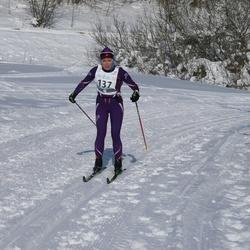 43. Haanja Maraton - Margit Ahu (137)