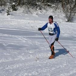 43. Haanja Maraton - Arno Õruste (319)