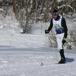 43. Haanja Maraton - Tomi Tynkkynen (375)