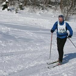 43. Haanja Maraton - Janis Jenerts (318)