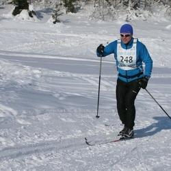 43. Haanja Maraton - Heiki Soome (248)