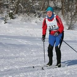 43. Haanja Maraton - Annika Altoja (337)
