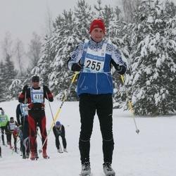 45. Tartu Maraton - Janar Joona (255), Erkki Mäkinen (410)
