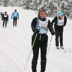 45. Tartu Maraton - Ado Pihl (1939), Ülle Maiste (1996)