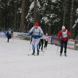 45. Tartu Maraton - Arno Ojamets (2419), Lauri Vahtra (2653)