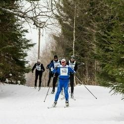 33. Viru Maraton - Avo Kirsipuu (163)