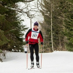 33. Viru Maraton - Kalle Karrofeldt (207)
