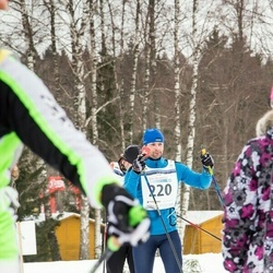 33. Viru Maraton - Andres Brakmann (220)