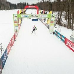 33. Viru Maraton - Enno Eilo (1074)