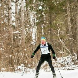 33. Viru Maraton - Ander Kuusk (180)