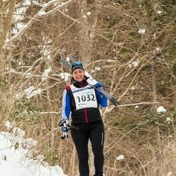 33. Viru Maraton - Heli Säde (1032)