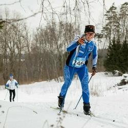 Kekkose 21. suusasõit - Hannula-Katrin Pandis (246)