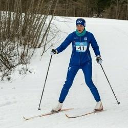 Kekkose 21. suusasõit - Annika Virolainen (41)