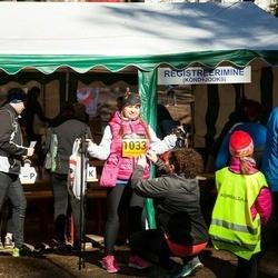 7. Tartu Parkmetsa jooks - Tatjana Maftuljak (1033)
