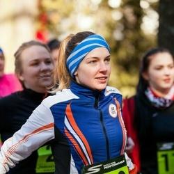 7. Tartu Parkmetsa jooks - Juta Tarmak-Vend (149)