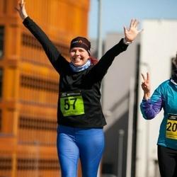 7. Tartu Parkmetsa jooks - Eleri Pähn (57)