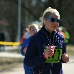 7. Tartu Parkmetsa jooks - Annemari Muru (171)